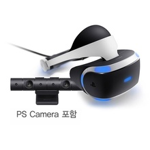 PlayStationVR with Camera (1세대)